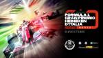 I motori si scaldano, è tempo di Gran Premio d'Italia!