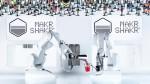 Toni, il primo bartender robotico, è arrivato: a Milano apre il bar tecnologico con vista Duomo