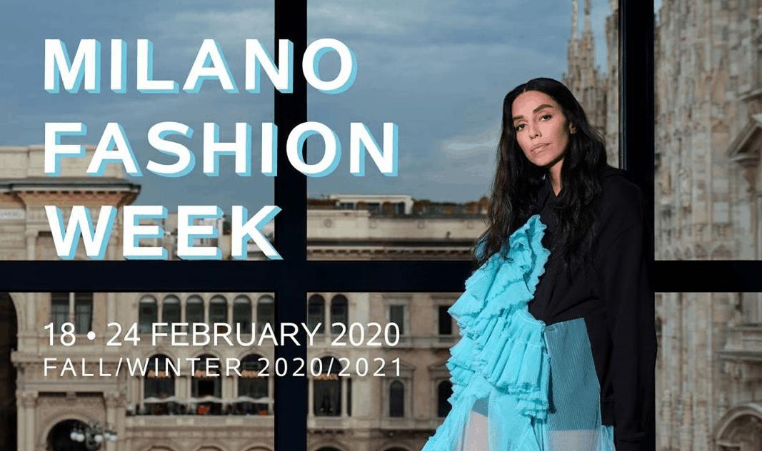Fashion Week 2020: torna il consueto appuntamento con la moda!